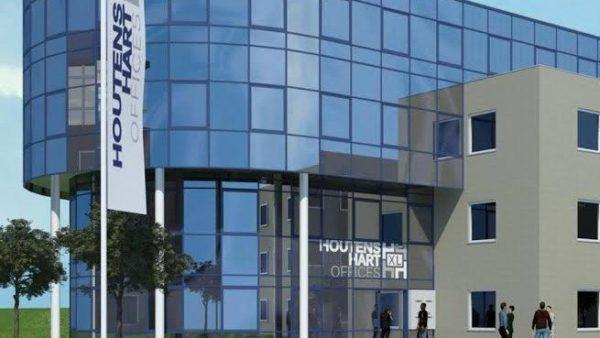Houtens Hart Offices XL – Kokermolen 2-8, Houten