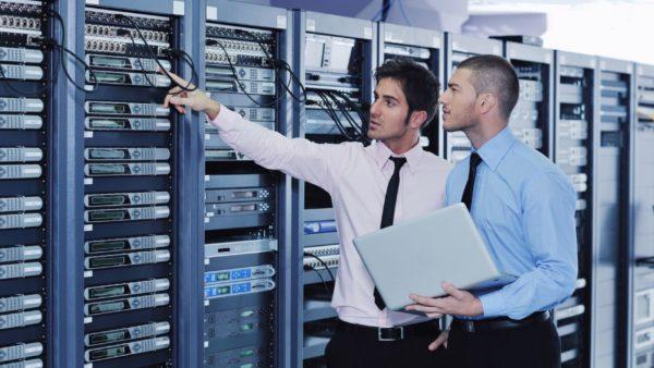 ICT Diensten